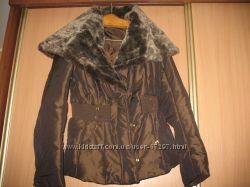 Курточка фирмы Zara