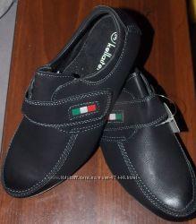 школьные  туфли для мальчиков, срочное сп
