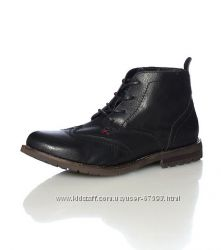 TOMMY HILFIGER- ботинки