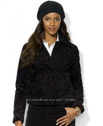 меховая куртка RALPH LAUREN 48-50 размер