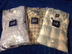 рубашки Gap