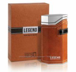 Мужской парфюм Emper Legend
