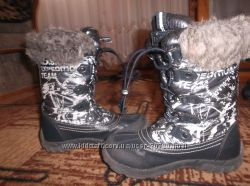 ботинки, мембрана