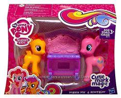 Пони My Little Pony  Hasbro Большой выбор