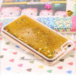 Красивый бампер чехол для iphone 6, разные цвета
