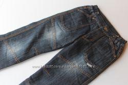 Штаны джинсы Бемби на мальчика 104 размер В Наличии