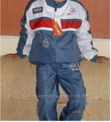 Спортивный костюм мальчику
