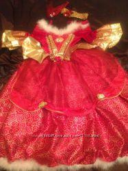 карнавальное платье карнавальный костюм принцесса Белль