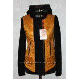 Шикарные женские куртки фирмы Vo-Tarun, качество и оригинальность