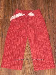 Красивые штанишки для девочек