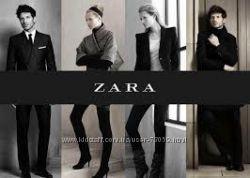 Zara без комиссии. Есть компания на фри шип