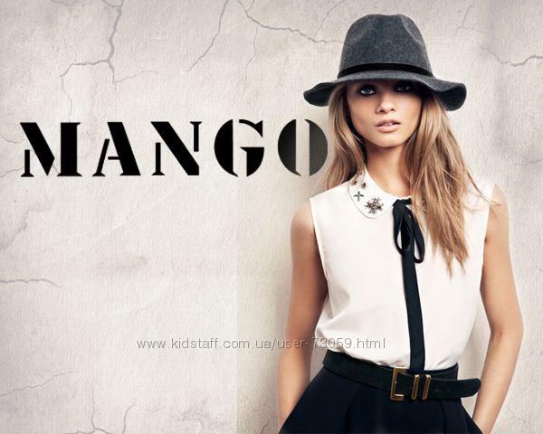 Mango и Mango Outlet. Лучшие условия Испании