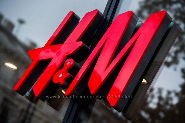 H&M без шипа, выкуп даже самых минимальных заказов. Испания