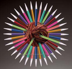 Самый лучший инструмент для вязания ADDI, CLOVER, CHIAOGOO, TULIP, KnitPro