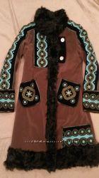 Эксклюзивное пальто Gucci
