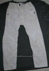 Летние модные брюки