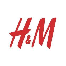 H&M Германия, без минимального заказа