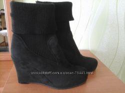 Красивейшие  ботинки