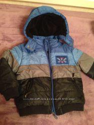 Курточка супер еврозима ORCHESTRA