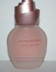 ARMAND BASI rose glasee оригинал