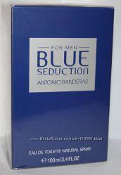 Blue Seduction ANTONIO BANDERAS оригинал