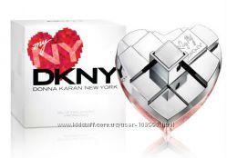 DONNA KARAN DKNY for woman оригинал