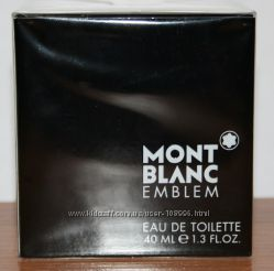 MONT BLANC for man and woman оригинал