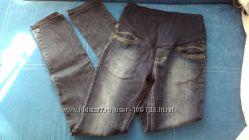 джинсы mamita