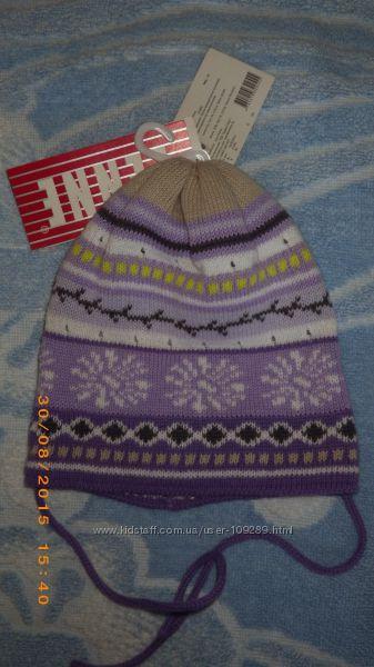 Распродажа деми шапочки LENNE, р 42-44-46