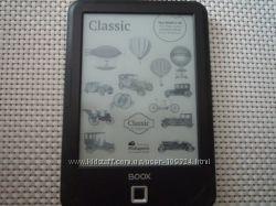 Продам електронну книжку Classic Boox C67S