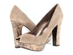 Шикарные туфли от Fergie стелька 25, 5 см.