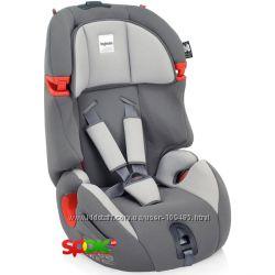 Автокресло Inglesina Prime Miglia 123 Grey