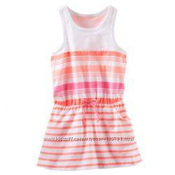Платье Cartеrs Oshkosh 8лет