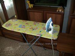 Пошью чехол на любую гладильную доску и стульчик для кормления