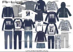 детская одежда   Artigli 2015-16 осень-зима  размерными рядами на выбор  оп