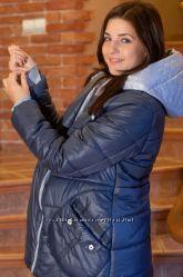 Зимние куртки для беременных в наличии по суперценам