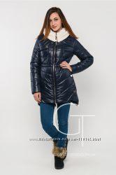 Зимние куртки на тинсулейте - последние р. 44 Недорого. Моя отправка