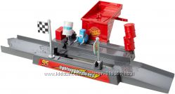 Дорожный набор - DisneyPixar Cars Story Sets Road Wreckin&acute Play & Race Lau