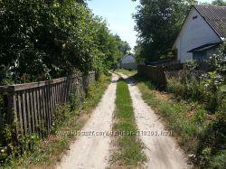 Продам дом в с. Медвин, Киевской области - 140 км от Киева