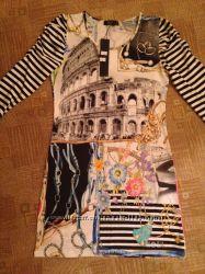 Платье IICEL LONDON-украшено камнями сваровски