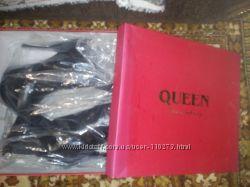 Ботильоны Queen, р. 37 24, 5см