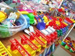 Viking Toys скидка 20-30 процентов из наличия