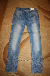 джинсы на девушку