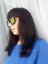 Стильные , дерзкие очки- Kuboraum A