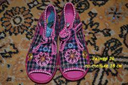 Туфли, макасины, кроссовки Befado