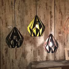 Эксклюзивная серия дизайнерских светильников-подвесов