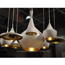 Серия дизайнерских подвесных светильников