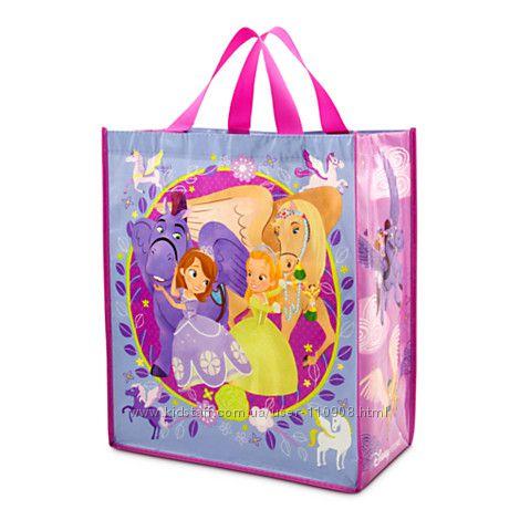Многоразовая сумка Дисней