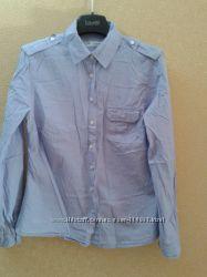 Моя рубашка  Marks&Spenser