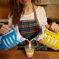 Подставка чашка держатель для молока, йогурта и кефира MILK